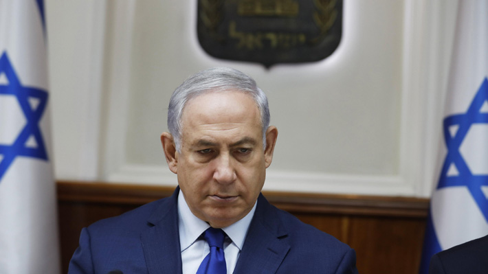 Israel: Policía interroga por sexta vez a Benjamín Netanyahu por eventual delito de soborno
