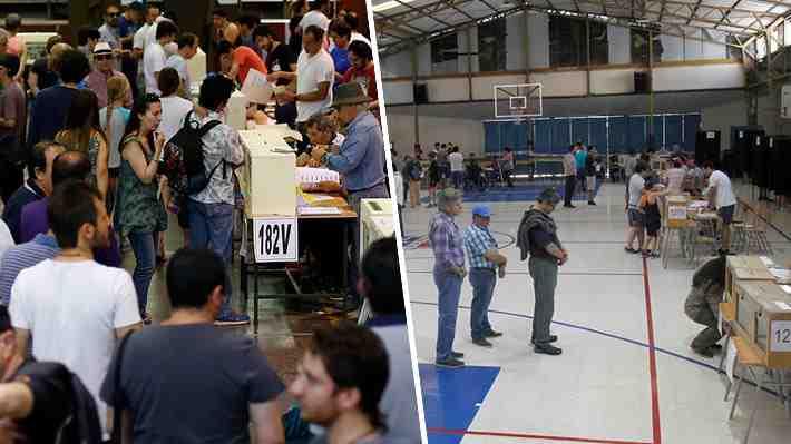 Vota y opina: ¿Larga espera o proceso expedito?, ¿cómo ha sido tu jornada electoral?
