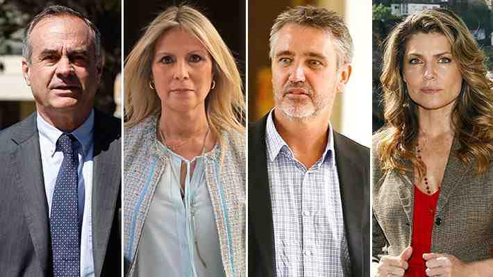 Los rostros emblemáticos de la política que quedaron fuera del Congreso. ¿Cómo lo ves?