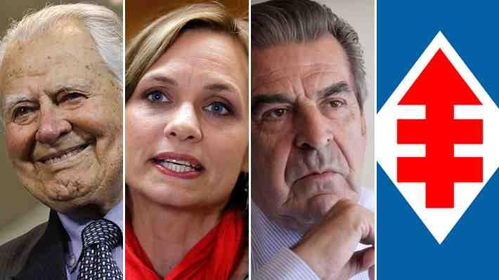 Auge y caída de la DC: ¿Se podría convertir en un nuevo Partido Radical?, ¿cómo lo ves?