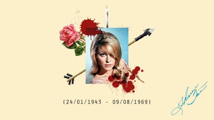 """Sharon Tate, la chica linda de Hollywood con un difícil pasado y que murió en manos de la """"Familia Manson"""""""