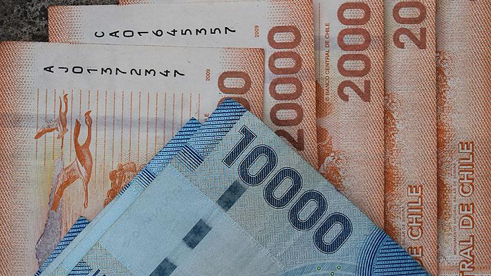 Estudio de la banca revela que aumentan hogares que reportan deudas de tipo informal