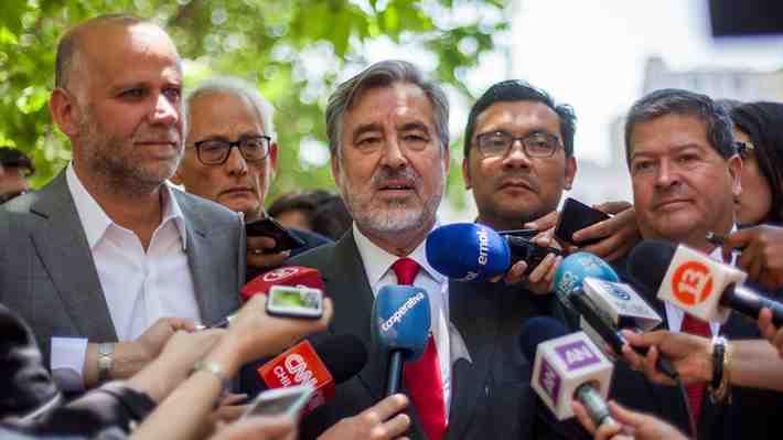 Oficialismo espera que Gobierno intensifique apoyo a Guillier. ¿Cómo lo ves?