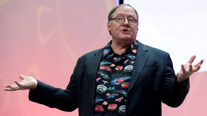 Cerebro creativo de Pixar deja el estudio en medio de sospechas por acoso sexual