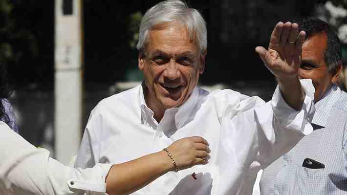 """""""Chile no es Venezuela, pero los países no tienen comprado su futuro"""", dice Piñera. ¿Qué opinas?"""