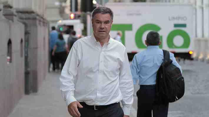 """Manuel José Ossandón: """"Yo voy a apoyar y trabajar por Piñera"""". ¿Qué opinas?"""