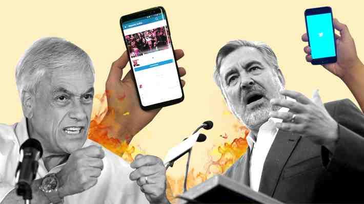"""""""Campañas del terror"""": ¿Qué opinas del desprestigio """"exacerbado"""" a candidatos?"""