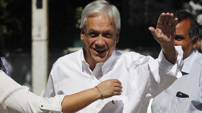 """Piñera: """"Vamos a avanzar en la gratuidad de la educación, privilegiando la educación técnico profesional"""""""