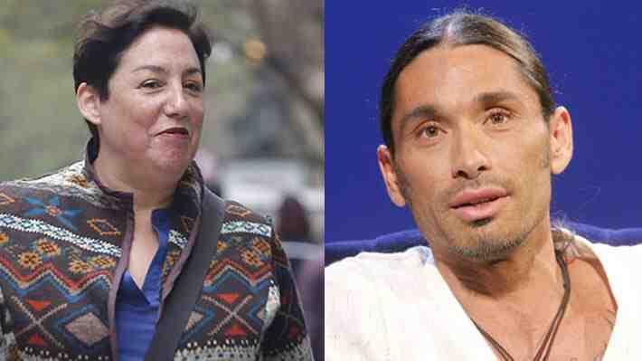 """Beatriz Sánchez a """"Chino"""" Ríos: """"En vez de alegar, entra a la política"""". ¿Estás de acuerdo?"""