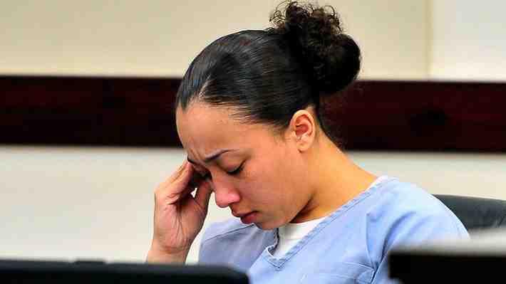 La historia de Cyntoia Brown, la mujer condenada a cadena perpetua que es defendida por celebridades