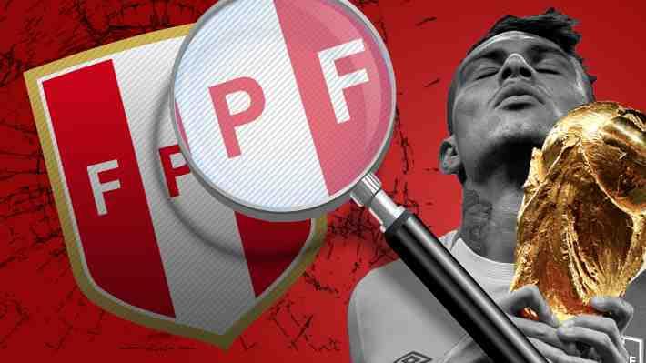 ¿Qué te parece que Perú quede sin Mundial si la FIFA comprueba intervencionismo político?