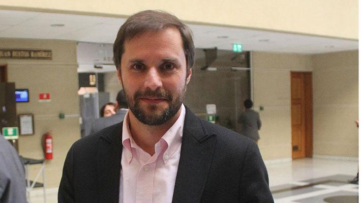 """Bellolio ante resultado electoral de la UDI: """"Es estrictamente necesario que se haga una autocrítica"""""""