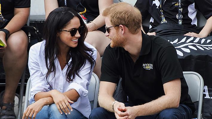 Independiente, activa y feminista: Así es Meghan Markle, la actriz que en 2018 se casará con el príncipe Harry