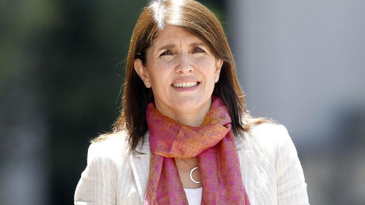 Las 10 frases con que la ministra Narváez ha criticado a Sebastián Piñera en menos de un mes