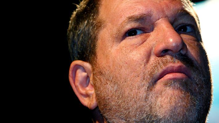 Presentan demanda civil contra Harvey Weinstein, su hermano y la compañía que ambos fundaron