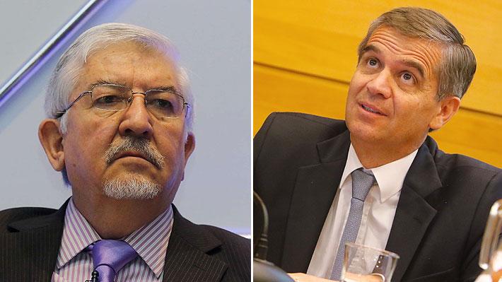Economistas de Piñera y Guillier protagonizan round radial por crecimiento