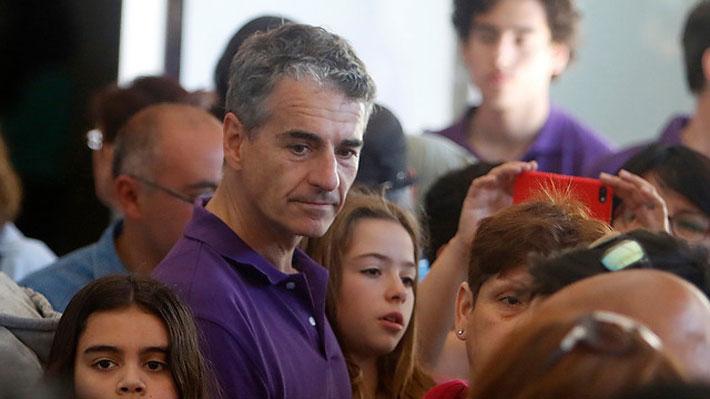 Andrés Velasco dice que no apoyará a ningún candidato y votará nulo en la segunda vuelta
