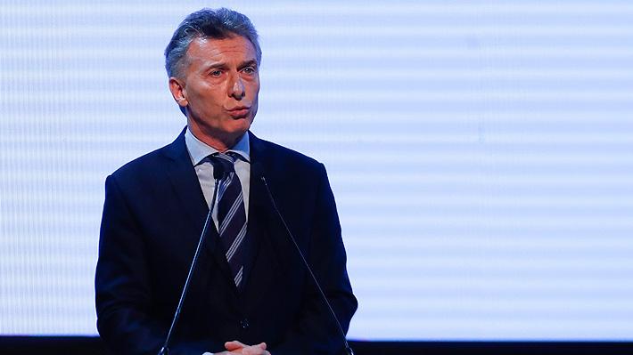 Macri asume la presidencia del G20 con miras a la cumbre que se celebrará en Argentina