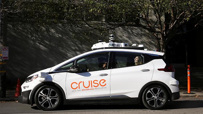 Los vehículos autónomos podrían llegar a las calles en 2019