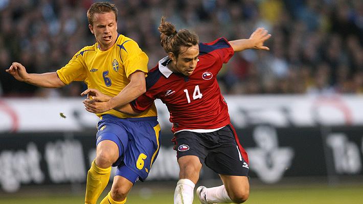 """La """"Roja"""" enfrentará a una selección mundialista: Se confirma fecha para el amistoso de Chile ante Suecia"""