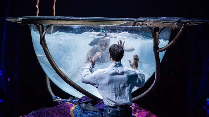 Cirque du Soleil regresará a Chile con show inspirado en una obra de Shakespeare