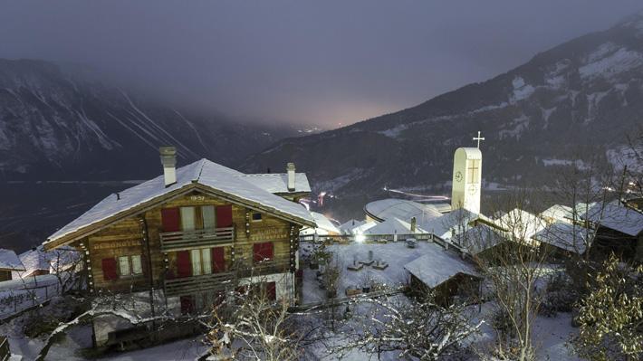 Pueblo suizo ofrece $16 millones a quienes se trasladen a vivir allá: ¿Te entusiasmas?