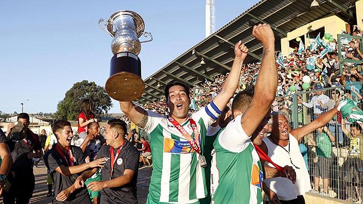 ANFP arriesga un nuevo descalabro: Coronaron a campeón de Segunda División que matemáticamente aún no lo sería