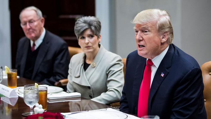 Trump hará este miércoles su anuncio sobre posible cambio de embajada de EE.UU. a Jerusalén