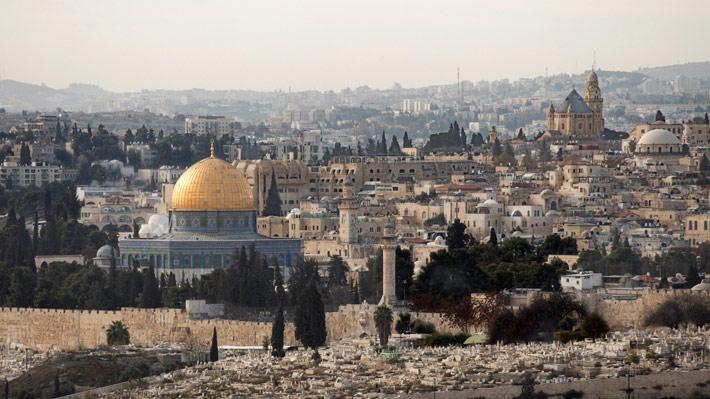 ¿Por qué Jerusalén?: Las claves del conflicto que se agudizaría por la decisión de Trump