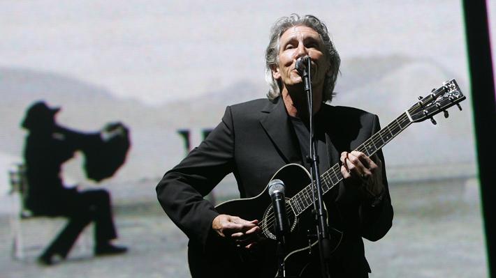 Roger Waters confirmó visita a Sudamérica programada para el último trimestre de 2018