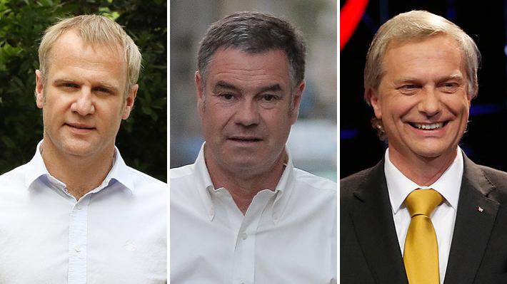 Los roces entre los voceros de Piñera que tensionan al comando a días de la elección