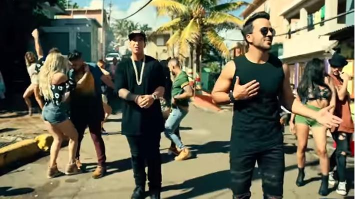 """Desde """"Despacito"""" hasta un cantante enmascarado: YouTube revela los videos más vistos en 2017"""