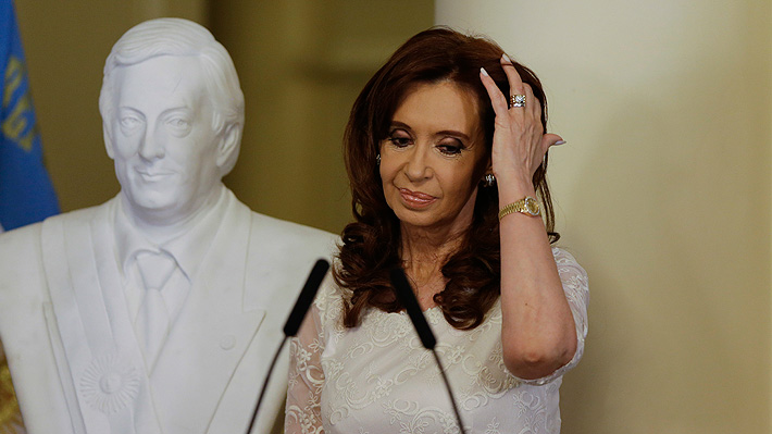 Argentina: Piden desafuero y prisión preventiva para Cristina Fernández por caso de la AMIA