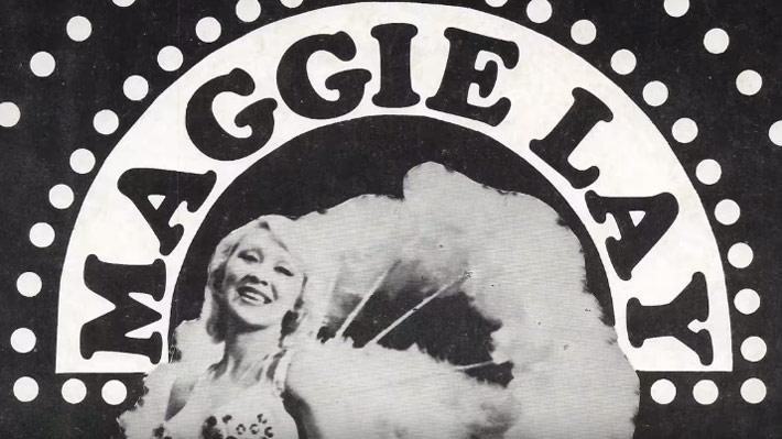 """La última vedette"": Documental sobre Maggie Lay, ex estrella del Bim Bam Bum, lanza tráiler oficial"