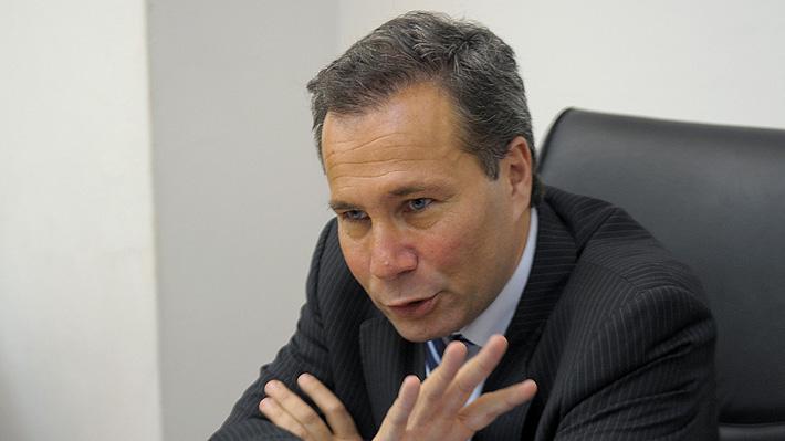 La denuncia del fiscal Nisman hecha 4 días antes de morir por la que Cristina Fernández podría ser detenida