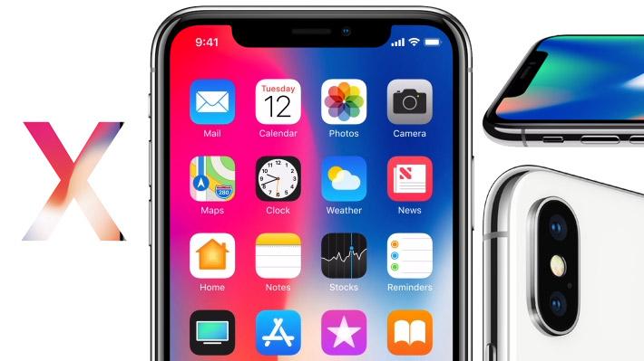 8bb750e06f9 iPhone X en Chile: Conoce los precios para conseguir el último modelo de  Apple