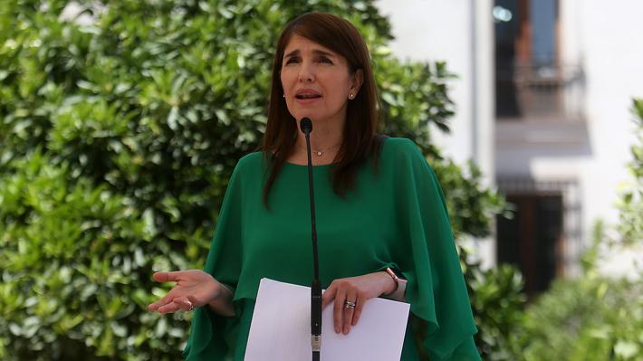 """La Moneda reprocha a Piñera por sus dichos sobre niños trans: """"Denota ignorancia sobre el tema"""""""