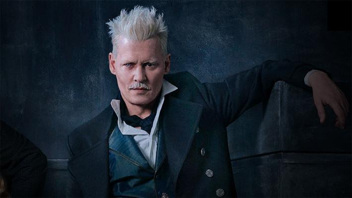 """J.K. Rowling explica porqué mantuvo a Johnny Depp en """"Animales fantásticos"""": """"Entiendo que algunos estén enojados"""""""