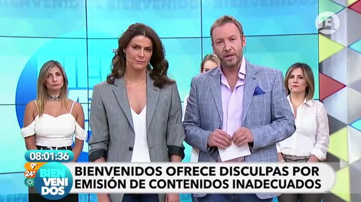 CNTV bate récord histórico de denuncias con más de 4 mil reclamos en 2017