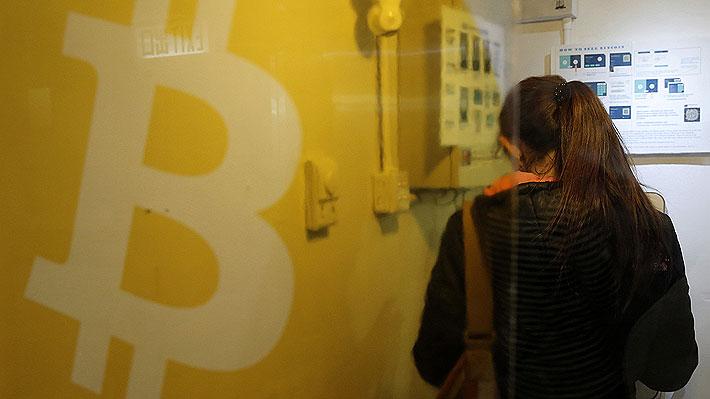 Boom del Bitcoin en el mundo: Cómo comprar la criptomoneda en Chile