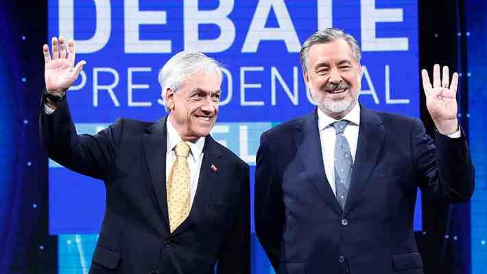 Vota y opina: ¿Qué candidato crees fue el ganador del debate?