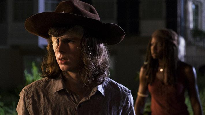 """""""The Walking Dead"""": Los muertos vivientes regresarán en febrero de 2018"""