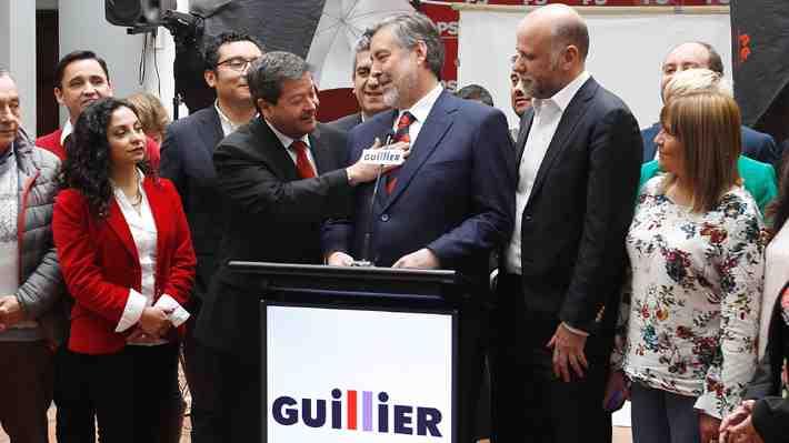 """NM defiende costo de programa de Guillier y afirma que Piñera tiene """"problemas cognitivos"""". ¿Qué opinas?"""