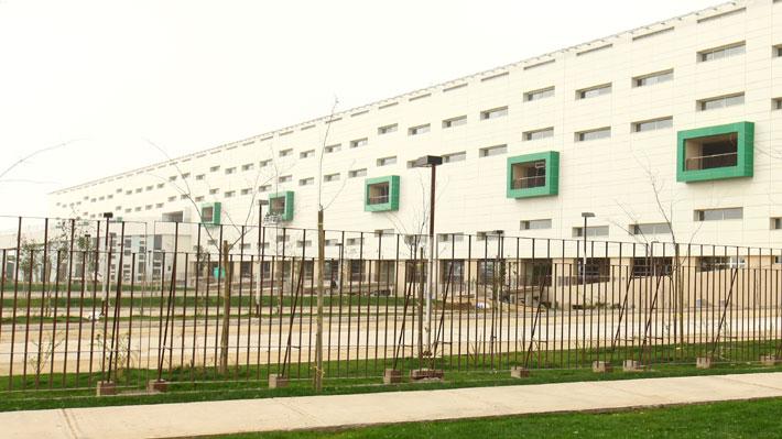 Fiscalía incauta en Hospital de Rancagua fichas de pacientes en lista de espera fallecidos