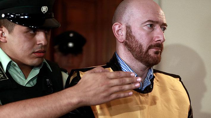 A dos días de salir de la cárcel Rafael Garay ya tiene una oferta de trabajo: Asesorará a empresario