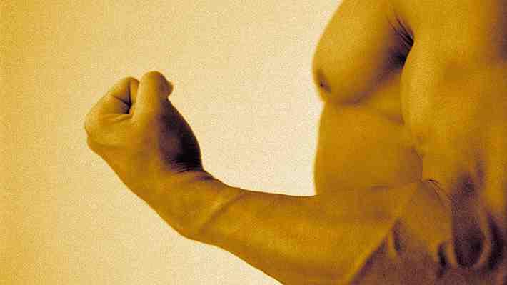 Estudio revela las características físicas masculinas más valoradas por las mujeres. ¿Qué opinas?
