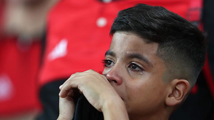 """La polémica que generaron los """"humillantes"""" tuits de Independiente contra Flamengo tras ganar la Sudamericana"""