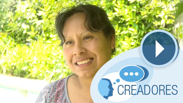 #Creadores: Mónica Meza y el particular sentido que le da a su trabajo como asesora del hogar