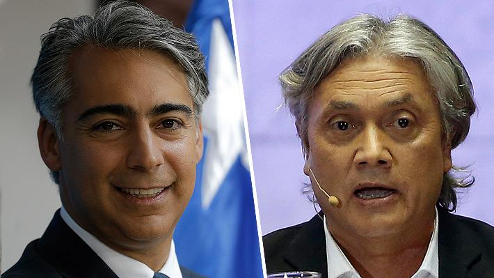 Partidos de ex candidatos presidenciales ME-O y Navarro se fusionan: Se llamará País Progresista