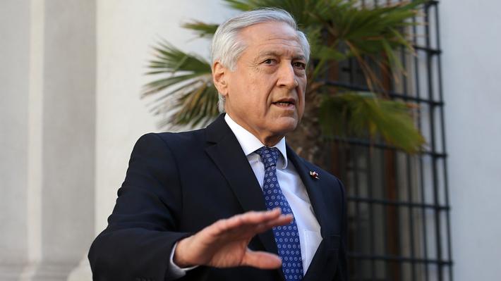 La Moneda pide aclaración a gobierno de Argentina por respaldo de Macri a Piñera